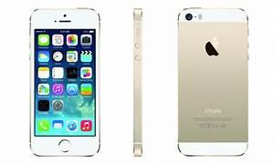 APPLE IPHONE 5S 64GB GOLD iPhone 5 Comet