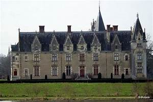Renault La Chapelle Sur Erdre : chateau de la gascherie communne de la chapelle sur erd lire ~ Gottalentnigeria.com Avis de Voitures