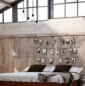 3d Bilder Selber Machen : coole deko ideen und farbgestaltung f rs schlafzimmer freshouse ~ Frokenaadalensverden.com Haus und Dekorationen