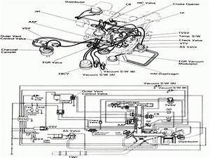 1997 Toyota Tercel Engine Diagram