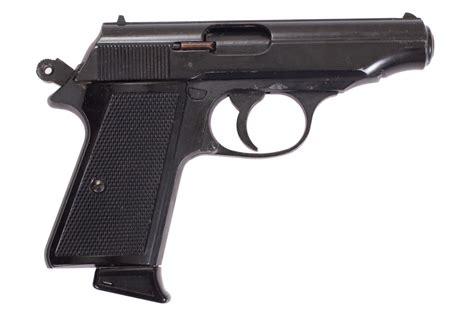 What Were James Bond's Best Guns?