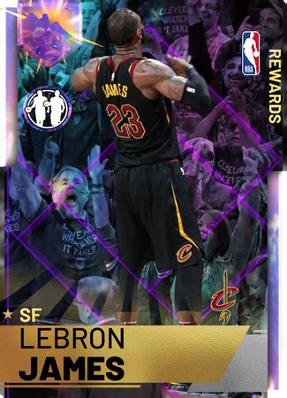 lebron james nba  custom card kmtcentral