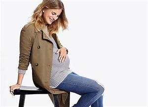 Outfit premaman i look piu00f9 alla moda per la gravidanza con Zalando | Chizzocute