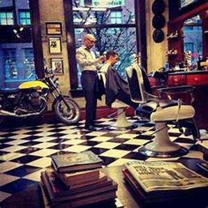 1000+ images about Barbershop ideas on Pinterest | Barber ...