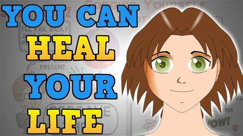 heal  life book summary  hindi youtube