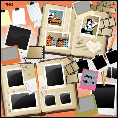 Clipart Photo by Photo Album Clipart Clipart Panda Free Clipart Images