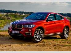 BMW's nextgen X6 in SA Prices, specs Wheels24