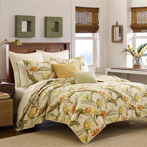 bahama quilts king size bahama birds of paradise quilt size