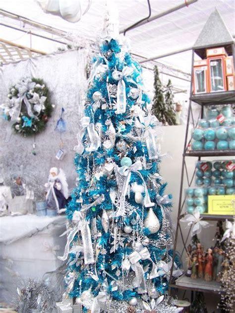 turquoise silver theme christmas beach aqua theme