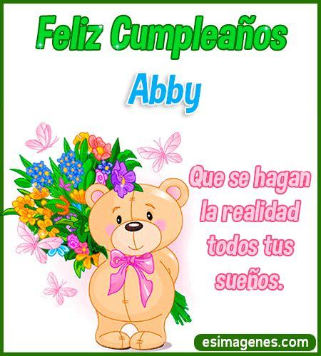 Feliz Cumpleanos Tia Flores