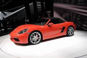 Porsche 718 Boxster Gebraucht : porsche 718 boxster wikip dia ~ Blog.minnesotawildstore.com Haus und Dekorationen