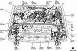 2008 4 0 Ford Ranger V6 Engine Diagram