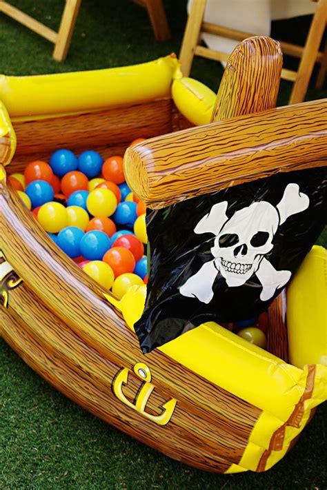 jake   neverland pirates party ideas hative