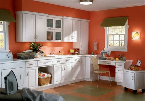 60 Wandfarbe Ideen In Orange