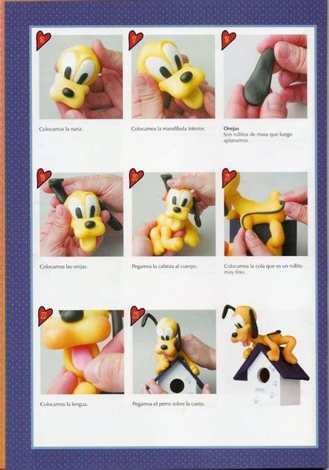 Walt Disney Pluto Cakes