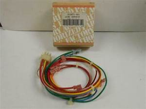 Carrier 322071-401 Wire Harness