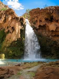 Havasupai Falls Hike Distance