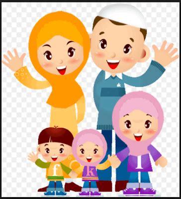 keluarga bahagia pengenalan