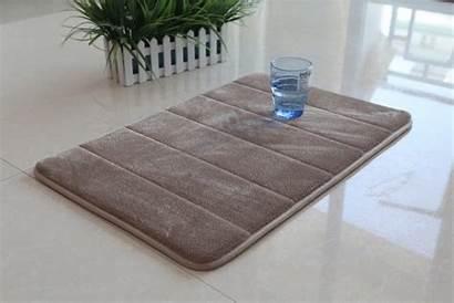 Mat Floor Carpet Foam Bathroom Rug Memory