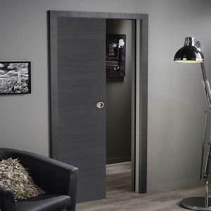 Prix Porte Galandage : prix pose porte coulissante tarif moyen et devis gratuit ~ Premium-room.com Idées de Décoration