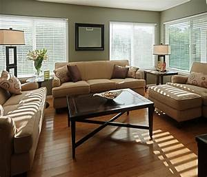Color schemes for living rooms living room pictures for Living room color palette