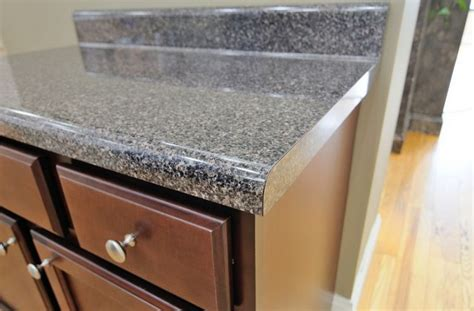 how to install laminate countertops how to install post formed laminate countertops house design