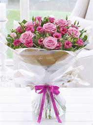 Happy Birthday Flowers Roses