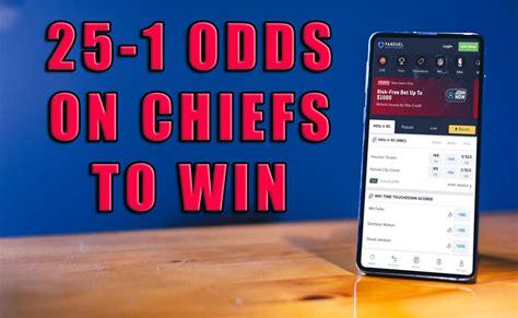 FanDuel Sportsbook Has Can't-miss Chiefs-Bills Odds Offer ...
