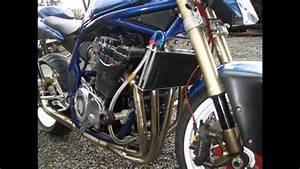 Suzuki Bandit 1200 Tuning : suzuki bandit 1200 tuning youtube ~ Jslefanu.com Haus und Dekorationen