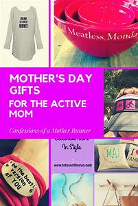 5 Great Mother's Day Gifts for the Fit Mom in your life