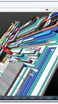 Browse Internet In 3D Using Mozilla Firefox 11 [Tip]