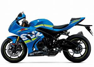 New Suzuki GSX-R1000 and GSX R-1000R launched in India ...
