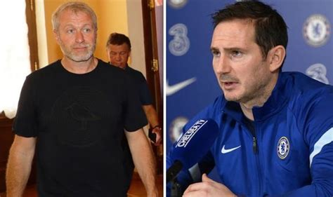 Chelsea news: Roman Abramovich has five managers on ...
