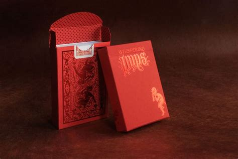 whispering imps special edition  images custom