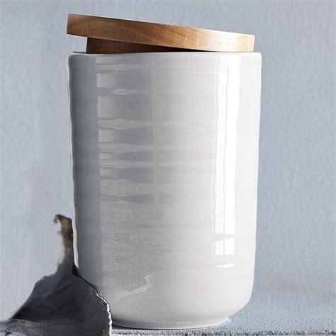kitchen storage canister flow kitchen storage modern kitchen canisters and jars