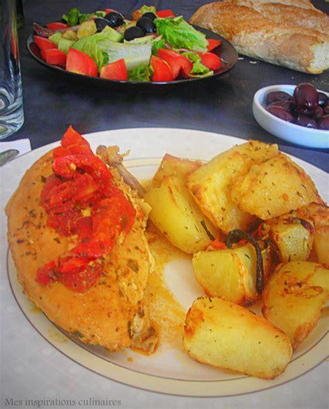 poivron cuisine poulet aux poivrons le cuisine de samar
