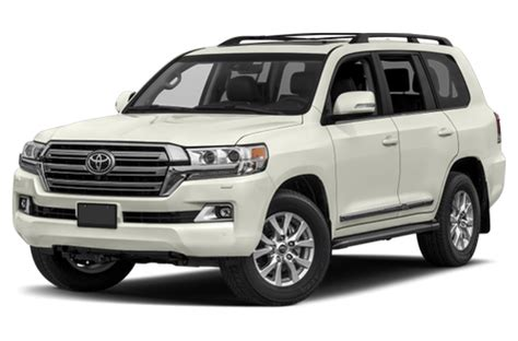 Toyota Land Cruiser Picture by 2018 Toyota Land Cruiser Expert Reviews Specs And Photos