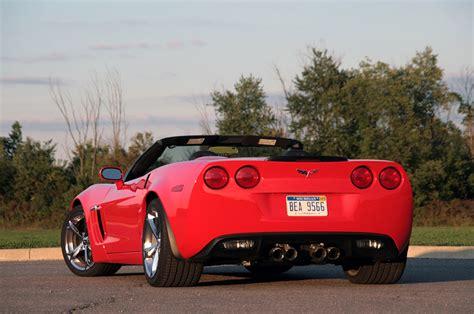 Chevrolet Sends Corvette Buyers Back To School Automotorblog