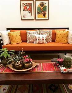 Pin, On, Indian, Decor