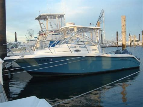 Century Boats For Sale In Nj by Century 2600 Walkaround Boats For Sale In New Jersey