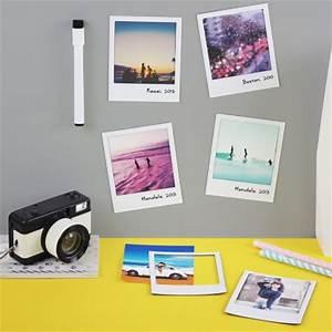 Polaroid Bilder Bestellen : fotorahmen 6er set magnetic polaframes online kaufen online shop ~ Orissabook.com Haus und Dekorationen