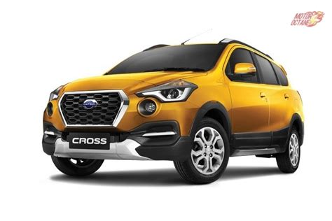 Review Datsun Cross by Datsun Cross Price Launch Date Features Images