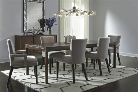 dining room chairs mitchell gold bob williams