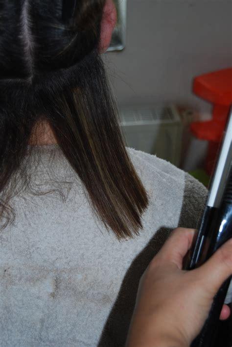 coiffeuse lissage bresilien a domicile styl coiffure le lissage br 233 silien d 233 roulement