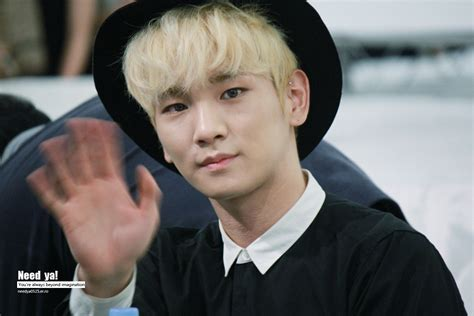 {need Ya} 130822 Key At Misconceptions Of Us Fansign