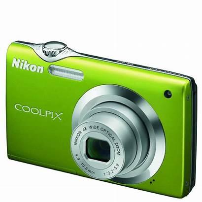 Camera Nikon Zoom S3000 Digital Wide 12mp