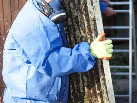 asbestos removal cost asbestos