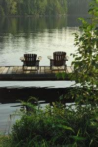Habitually Chic The Lake House