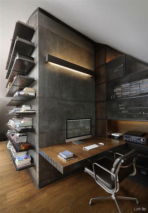 chaise bureau industriel chaise de bureau style industriel idées de design