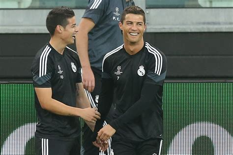 What Time Does Juventus Vs. Real Madrid Start? Preview ...